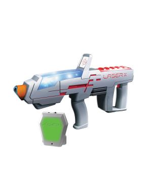 Лазерные автоматы для детей - Laser X Pro Для Двух Игроков