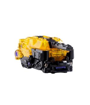 Машинка-Трансформер Screechers Wild! L 2 - Ти-Реккер