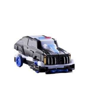 Машинка-Трансформер Screechers Wild! L 2 - Смоки