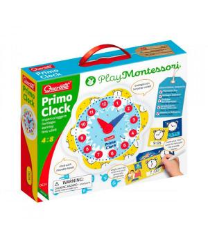 Обучающие часы для детей, Paly Montessori