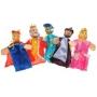 Кукольный театр игрушки