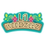 Игрушки Li`l Woodzeez | фигурки Лиль Вудзиз