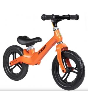 Беговел для малышей от 2 лет, Miqilong PHC Оранжевый 12