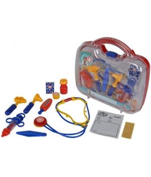 Игрушка набор доктора в чемоданчике, Simba
