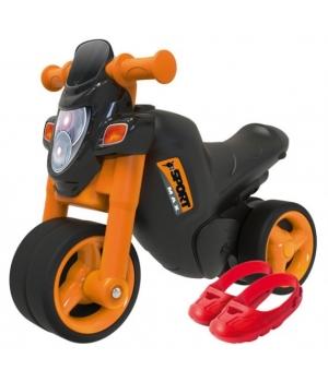 Беговел Мотоцикл для детей, звук.эфф, от 1,5 года, BIG