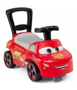 Машинка для катания ребенка Макквин - Тачки 3, от 1 года, Smoby