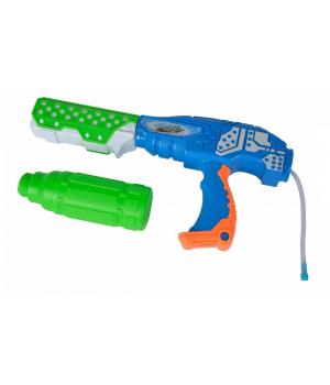Водяной пистолет игрушка со съемным контейнером, 44см, Simba