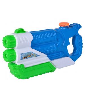 Водный бластер для детей с помпой, Двойной, 36 см, Simba