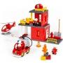 Пожарные конструкторы