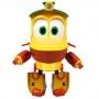 Трансформер Утенок - Игрушка Роботы Поезда, 10 см Silverlit