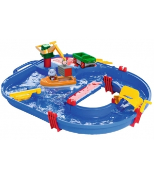 Игровой набор для игр с водой, 68x65 см, Аква Плей