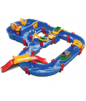 Игушка для игр с водой, 105x120 см, Мега Мост, Аква Плей
