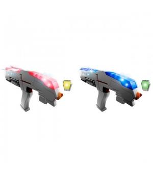 Лазертаг пистолеты детские, для двух игроков, Laser X Sport