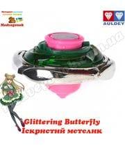 AULDEY Бейблэйд Инфинити Надо Іскристий метелик  (Glittering Butterfly)