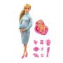Беременные куклы Барби