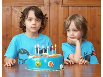 Что подарить мальчику на 6 лет ?