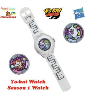 Часы Yo Kai Watch Hasbro, от 4 лет