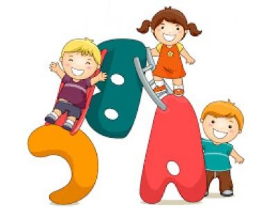 Как выбрать игрушку для детей от 3 до 5 лет