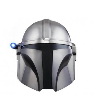Шлем Мандалорец, электронный, Mandalorian, Hasbro