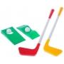 Детский гольф игра и крикет