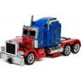 Робот трансформер грузовик
