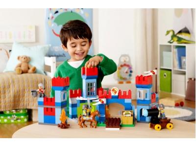 Как выбрать игрушку для детей от 5 лет и старше