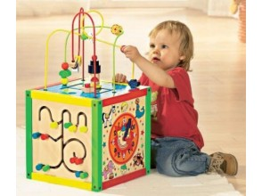 What toys to buy a child from 1 to 3 years