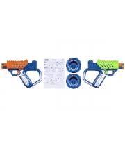 Лазерное оружие для лазертага Silverlit Lazer M.A.D (Двойной набор)