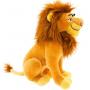 Мягкая игрушка лев