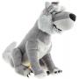 Волк мягкая игрушка