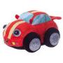 Мягкая игрушка машина
