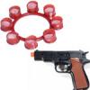 Пистолеты с пистонами