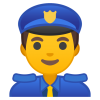 Полицейский набор