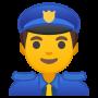 Игровые наборы полицейского