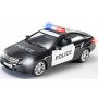 Полицейская машинка