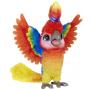 Игрушка попугай интерактивный