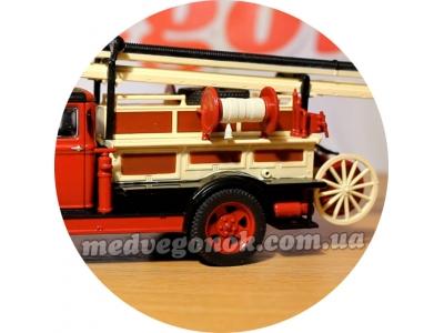 Как выбрать игрушечную пожарную машинку?