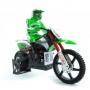Мотоцикл и квадроцикл на радиоуправлении
