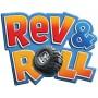 Игрушки Рев и Рамбл, Машинки Rev & Roll