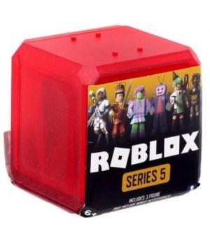 Роблокс красный квадрат 5 серия - Mures Garnet Assortment S5