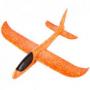 Самолет игрушка из пенопласта