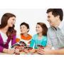 Семейные настольные игры