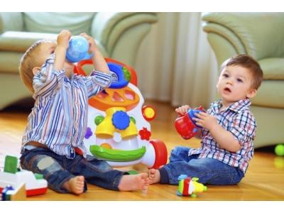 Сколько игрушек должно быть у ребенка ?