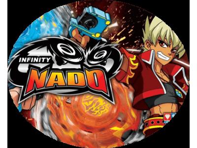 Список эпизодов мультсериала Инфинити Надо «Infinity Nado». Описание серий.