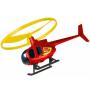 Вертолет запускалка