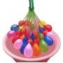 Водяные бомбочки - Шарики с водой