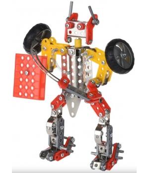 Конструктор металлический Робот, Same Toy