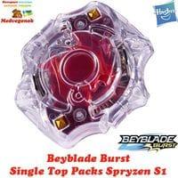 Волчок Spryzen Бейблэйд Взрыв, Hasbro, от 8 лет