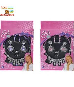 Набор украшений Драгоценности для принцессы, 2 вида, Simba, от 5 лет