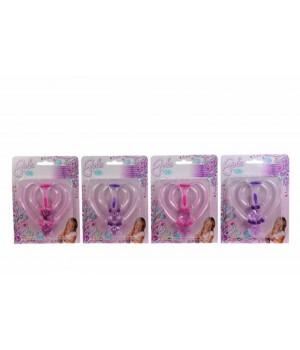 Цепочка с браслетом для девочки, 4 вида, Simba, от 5 лет